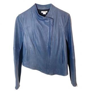 Helmut Lang Lambskin Leather Jacket