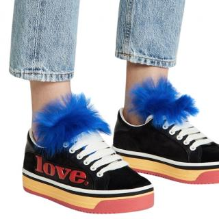 Marc by Marc Jacobs Love Empire sneakers