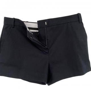 Joseph Black Tailored Shorts