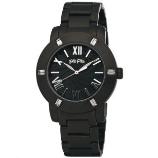 Folli Follie Donatella Black Watch