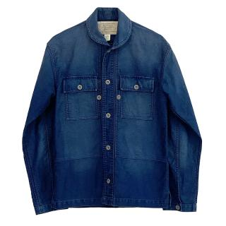 Ralph Lauren RRL label denim jacket