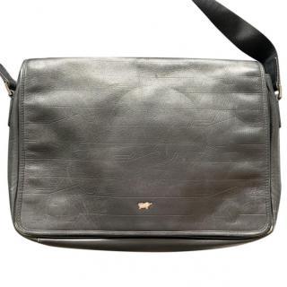 Braun Buffel Men's Messenger Bag