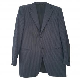Canali Men's Striped Suit