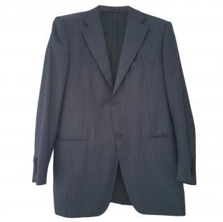 Canali Men's Striped Suit