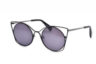 Yohji Yamamoto 7007 002  Cat Eye sunglasses