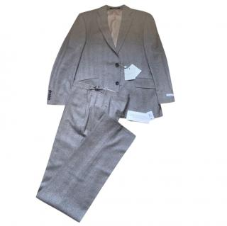 Richard James Savile Row Wool Two-Piece Suit