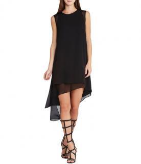 BCBG Max Azria Lainey Asymmetric Dress