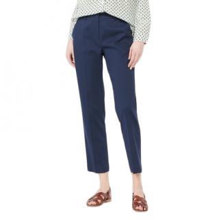 Gerard Darel 3/4 navy pants