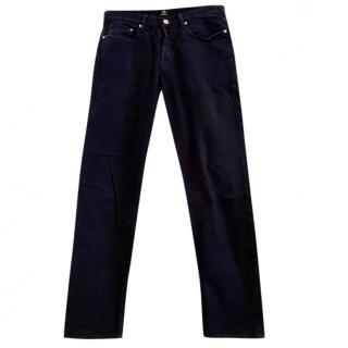 PS Paul Smith Indigo Jeans