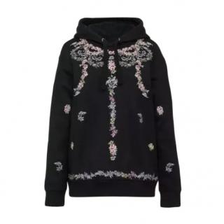 Giambattista Valli & HM Embroidered Hoodie