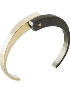 May Moma Eden Bicolour Cuff