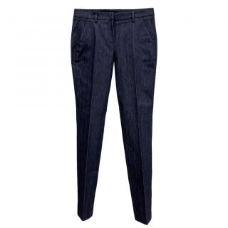Moncler Stretch Denim Pants