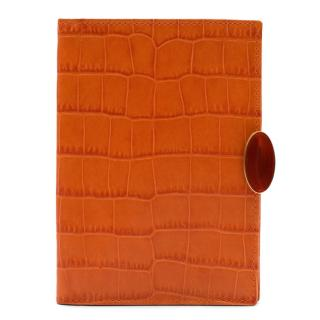 Smythson of Bond Street Travel Wallet