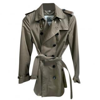 Burberry Prorsum limited edition trench coat