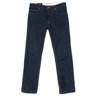 Huit Denim Co. Slim Fit Jeans