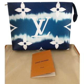 Louis Vuitton Escale Toiletry Pouch 26