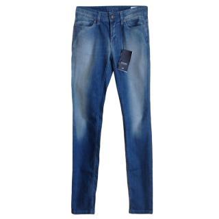 Escada Sport blue jeans