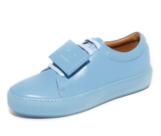 Acne Studios Adriana Sneakers in Blue