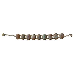 Rosantica Quartz Chain Choker
