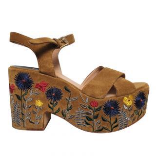 Laurence Dacade 'Helissa' sandals