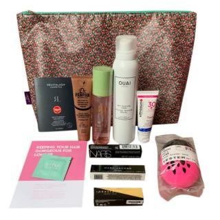 Liberty VIP Birthday Beauty Gift Set