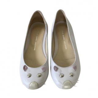 Marc Jacobs Pussy Cat Shoes