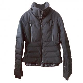 Moncler black childs/small ladies Grenoble Jacket