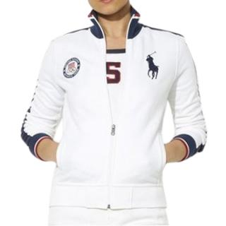 Ralph Lauren Team USA Track Jacket