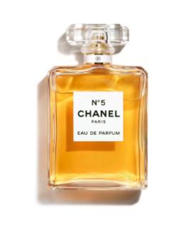 Chanel No.5 Eau De Parfum Vaporisateur Spray 100ml