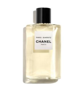 Chanel Paris-Biarritz Les Eaux Des Chanel Eau De Toilette Spray 125ml