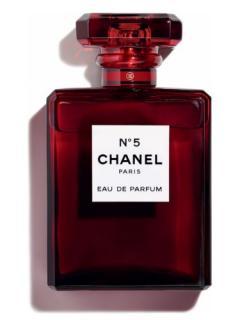 Chanel Limited Edition No5 Eau De Parfum 100ml