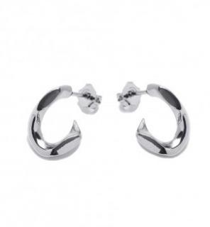 Annelise Michelson�Dechainee Mini Pierced Chain Earrings