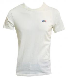 Ami cream t-shirt