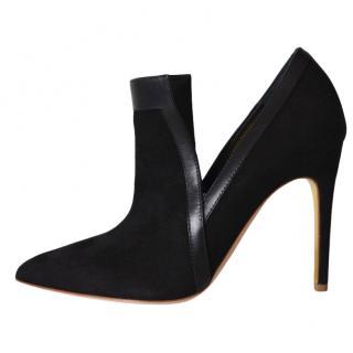 Rupert Sanderson Rima Suede Ankle Boots