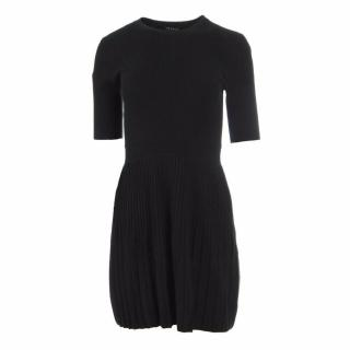 Theory Callalee dress in Prosecco knit