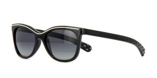Chanel Blue 6041 Quilted Sunglasses