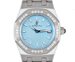 Audemars Piguet Royal Oak Lady Diamond Set