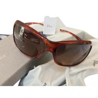 Dior Tortoiseshell Mist 2 Sunglasses