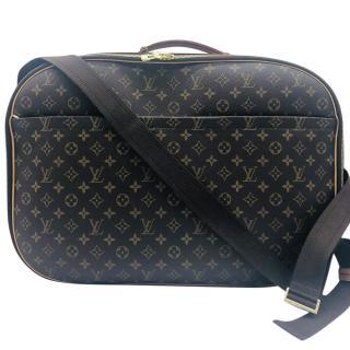 Louis Vuitton Monogram Alize Travel Bag