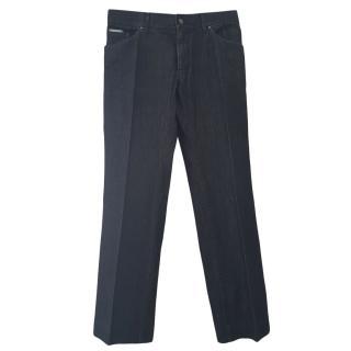 Dolce & Gabbana Tailored Jeans
