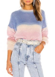 Isabel Marant Etoile Drussell mohair-blend sweater