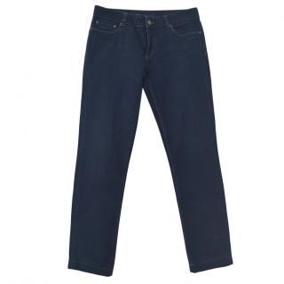 Prada women's classic jeans