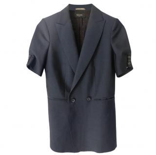 Paul Smith Black Label Longline Jacket