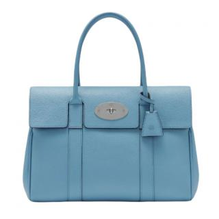 Mulberry Heritage Bayswater in Pale Slate