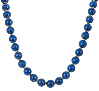 Mappin & Webb Beaded Necklace
