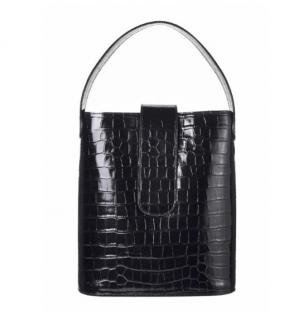 C.Nicol Maxi Bucket Holly Bag