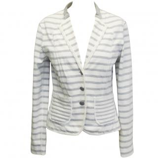 Marc Cain cotton blazer
