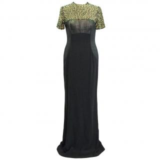 Jonathan Saunders evening dress