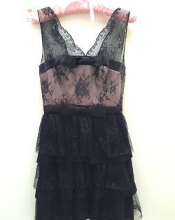 Jill Stuart evening dress