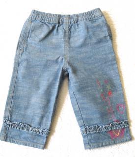 Christian Lacroix Bazar jeans, 18 months